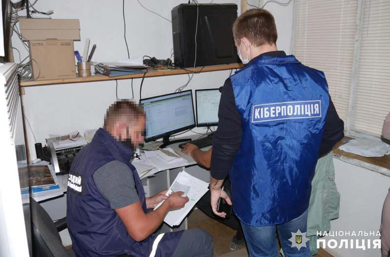 За рішенням Хмельницького міськрайонного суду вебресурси, через які здійснювалась реалізація фальсифікованих товарів споживчого вжитку, заблоковано.