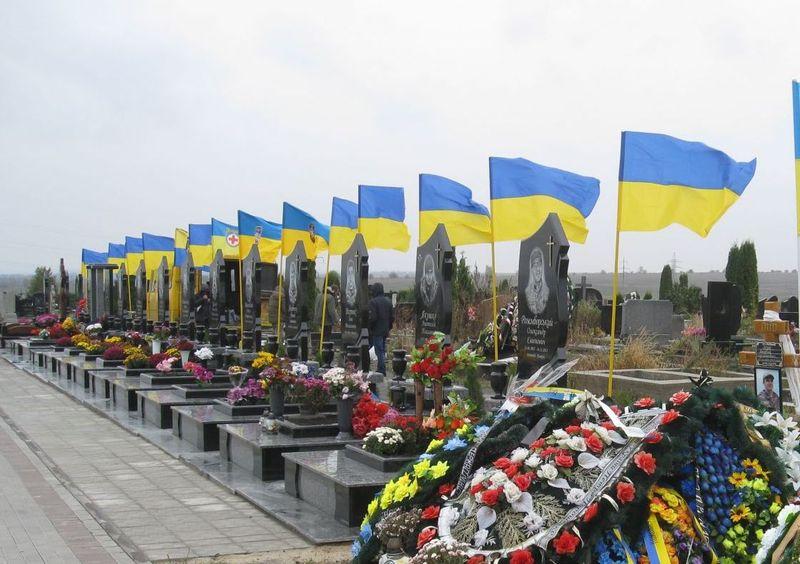З командиром Нацгвардії прощатимуться на Майдані об 11:00