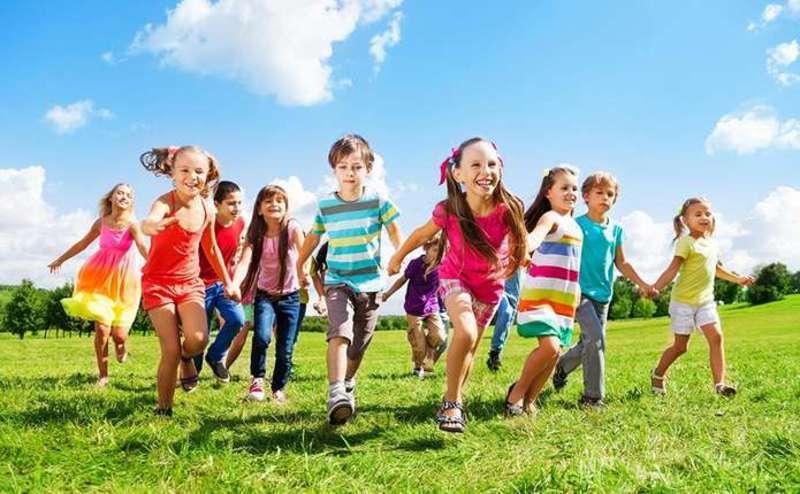 На Хмельниччині працює 9 дитячих таборів