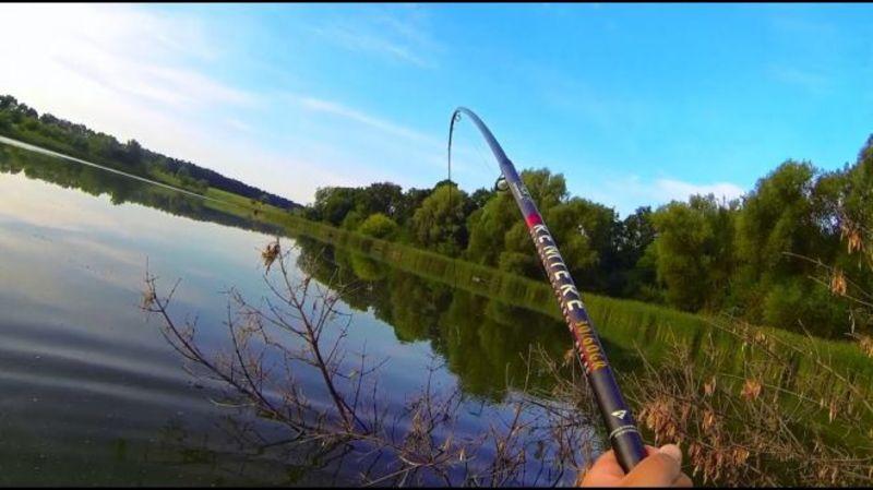 На Городоччині із річки витягнули тіло рибалки