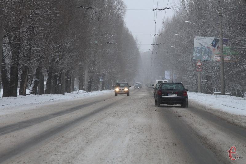 Сьогодні на Хмельниччині прогнозують ускладнені погодні умови