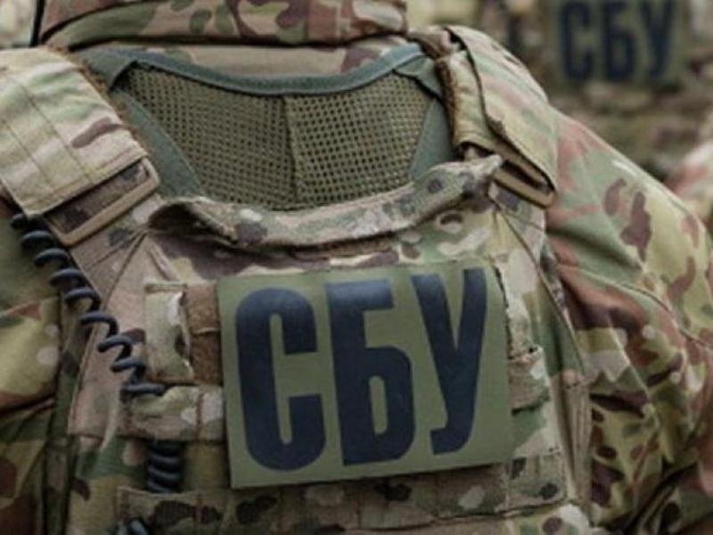 СБУ викрила учасника російського руху на інспіруванні міжнаціональної ворожнечі