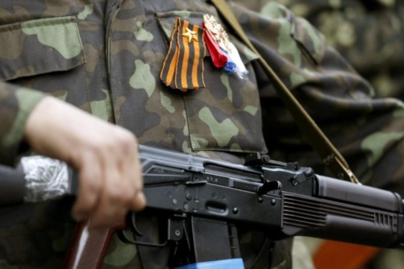 Бойовик розповів про вербування спецслужбами РФ