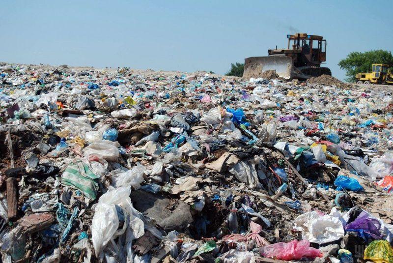 У Городку не прийматимуть сміття зі Львова.