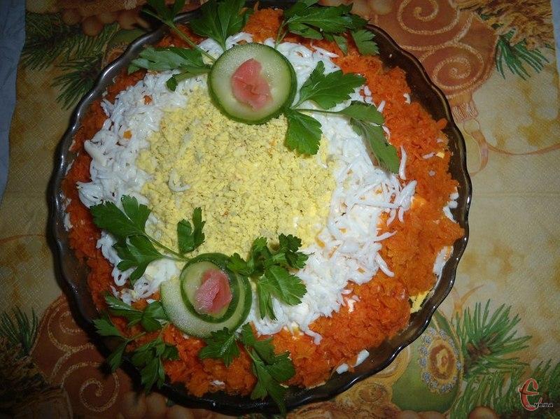 Горбуша – фаворит серед рибних консервів. Саме її багато кулінарів обирають, якщо хочуть приготувати салатик із консервованою рибкою.