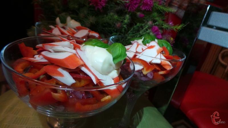 Непристойно простий та обурливо смачний салат на щодень.