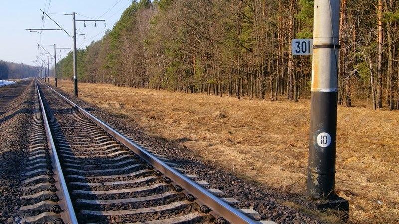 Підліток кинувся під потяг
