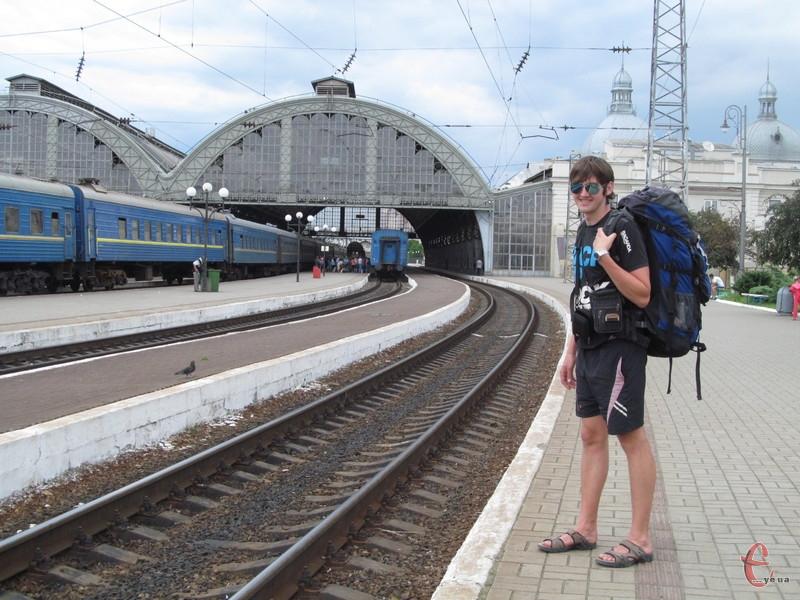 Одна знайбільших витрат, на якій мандрівник може зекономити, це транспорт