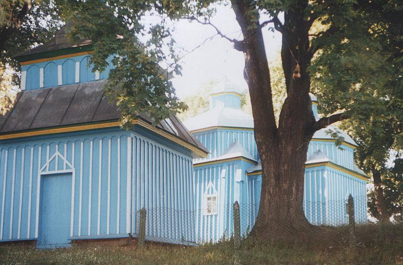 Парафія Свято-Михайлівського храму села Велика Радогощ перейшла до ПЦУ