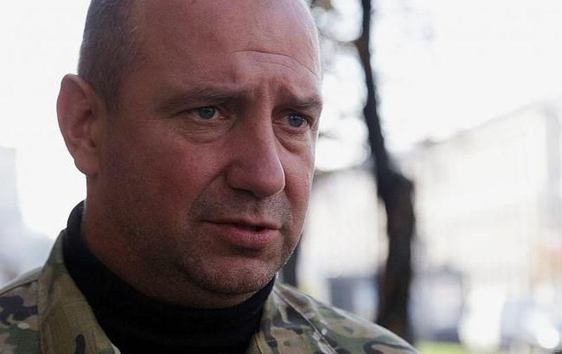 Верховна Рада дала згоду на притягнення до кримінальної відповідальності нардепа Сергія Мельничука