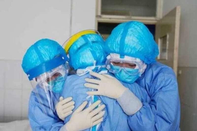 Загалом на Хмельниччині побороли коронавірус вже 111 людей