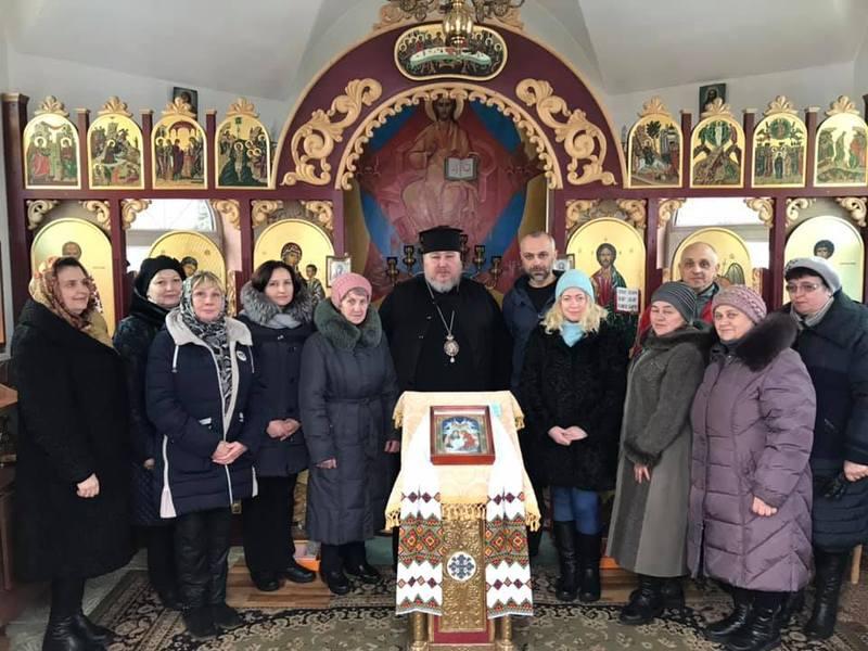 Парафія на честь ікони Божої Матері «Неопалими Купіна» приєдналася до ПЦУ