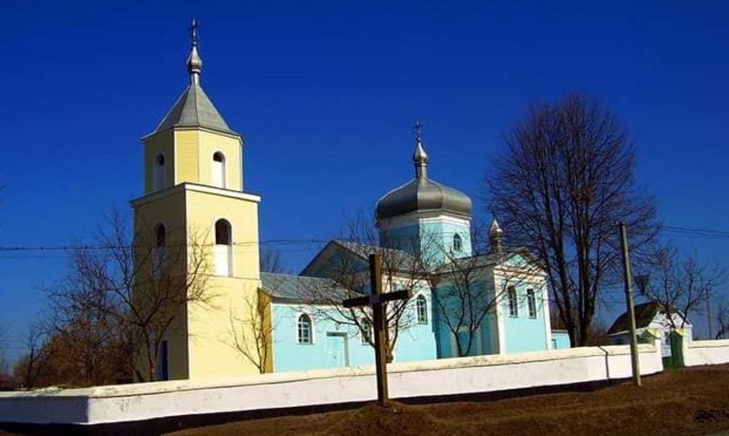 Парафія на честь святого великомученика Димитрія Солунського, що у селі Ставниця на Летичівщині, перейшла до ПЦУ без священика