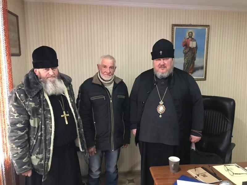 На Хмельниччині триває процес переходу парафій до Православної церкви України
