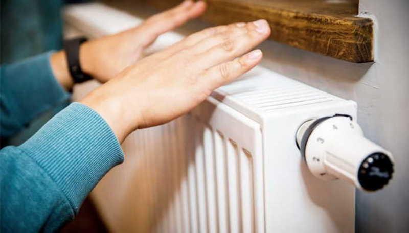 Сьогодні опалення є у всіх будинках, установах та організаціях Шепетівки