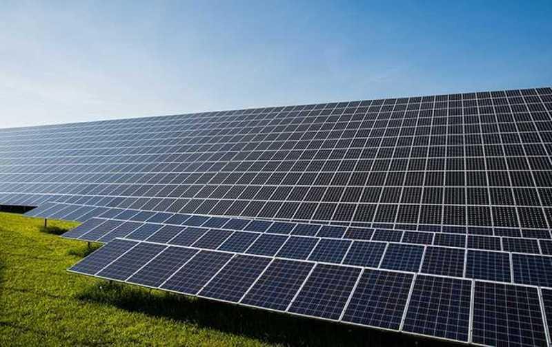У 2018-у в розвиток відновлювальних джерел енергії на Хмельниччині було інвестовано понад 70 мільйонів доларів
