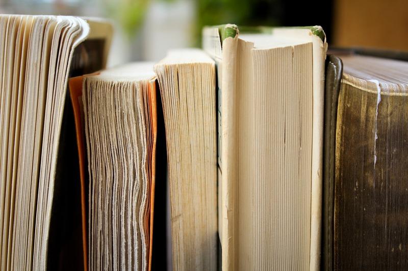 Підбірка книг, які варто прочитати на карантині