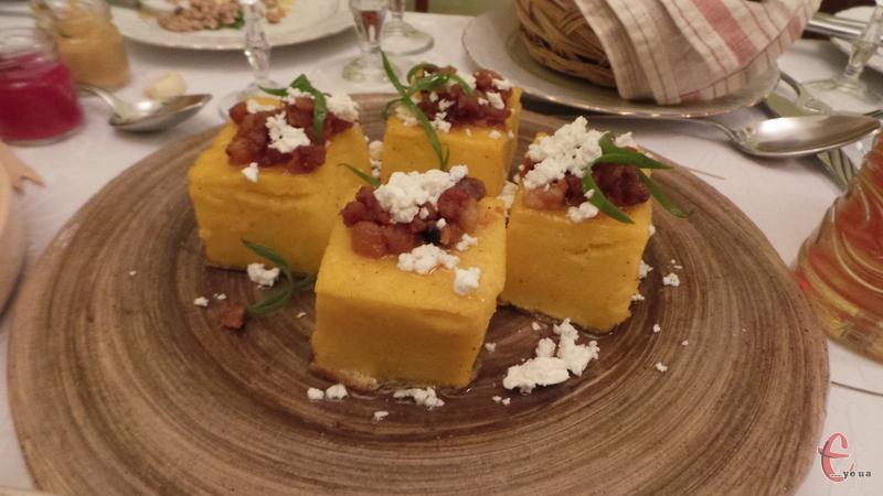 Про це дискутували українські шеф-кухарі на першому з'їзді досліджувачів подільської кухні