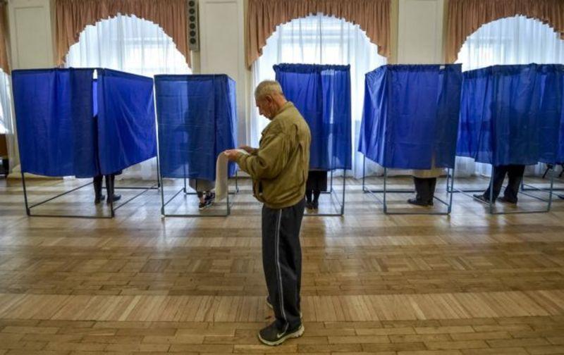 Вибори президента України відбудуться 31 березня