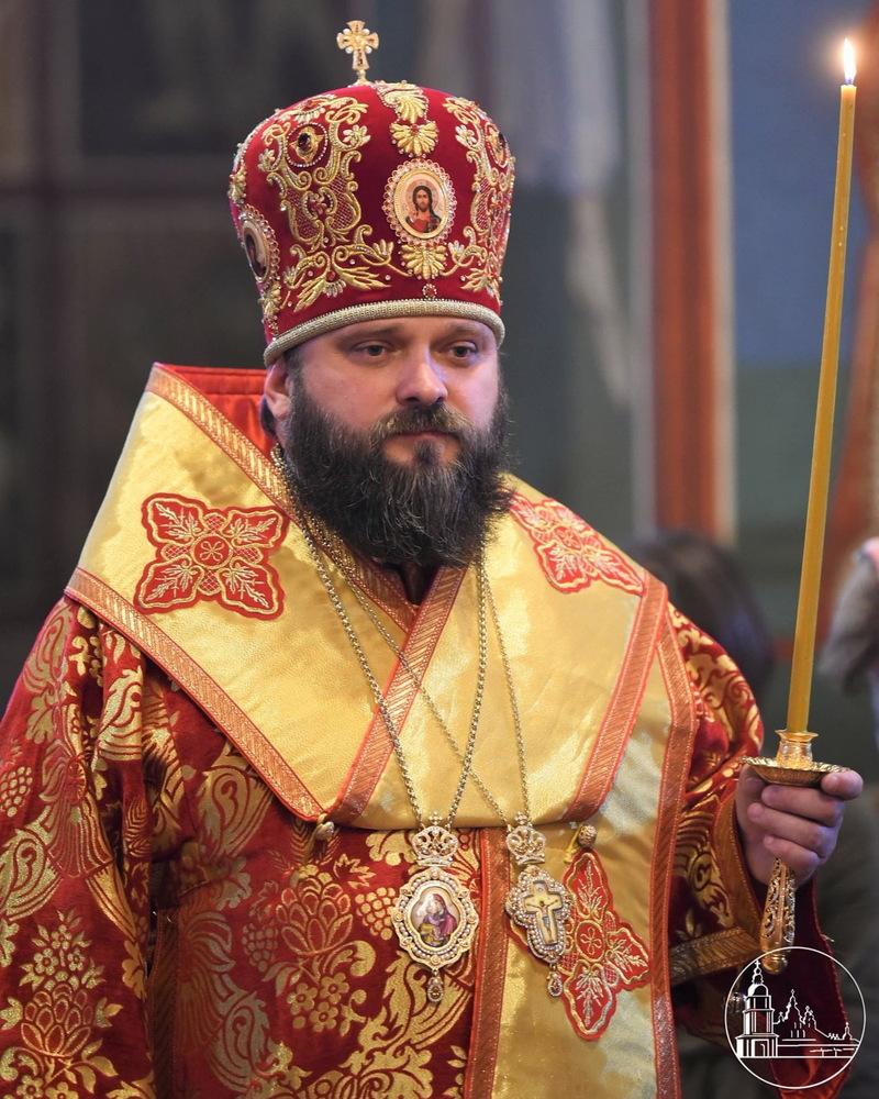 Павло (Юристий) очолив Хмельницьку єпархію Української Православної Церкви (Православної Церкви України)