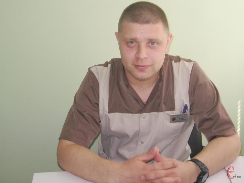За словами лікаря-уролога обласного госпіталю ветеранів війни Сергія Омелянчука, цистит можна вилікувати повністю, але за певних умов