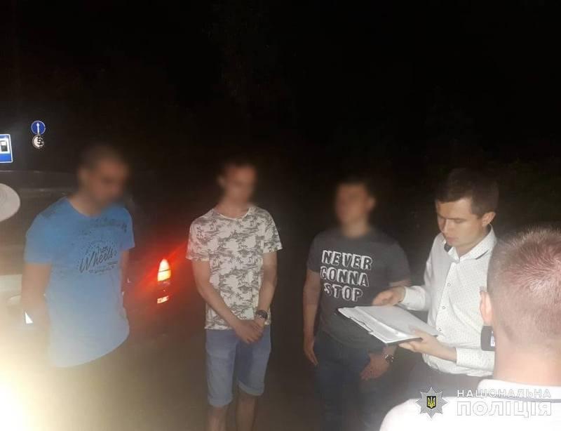 На Хмельниччині поліцейські затримали сутенера