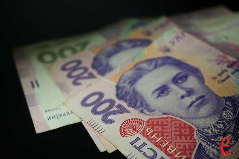 Індекс реальної зарплати в червні порівняно з травнем становив майже 110%