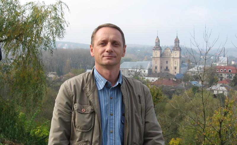 Сергій Єсюнін нещодавно відсвяткував ювілей