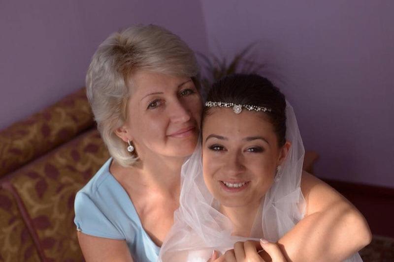 Про допомогу Олені просить її дочка Ілона Табенська