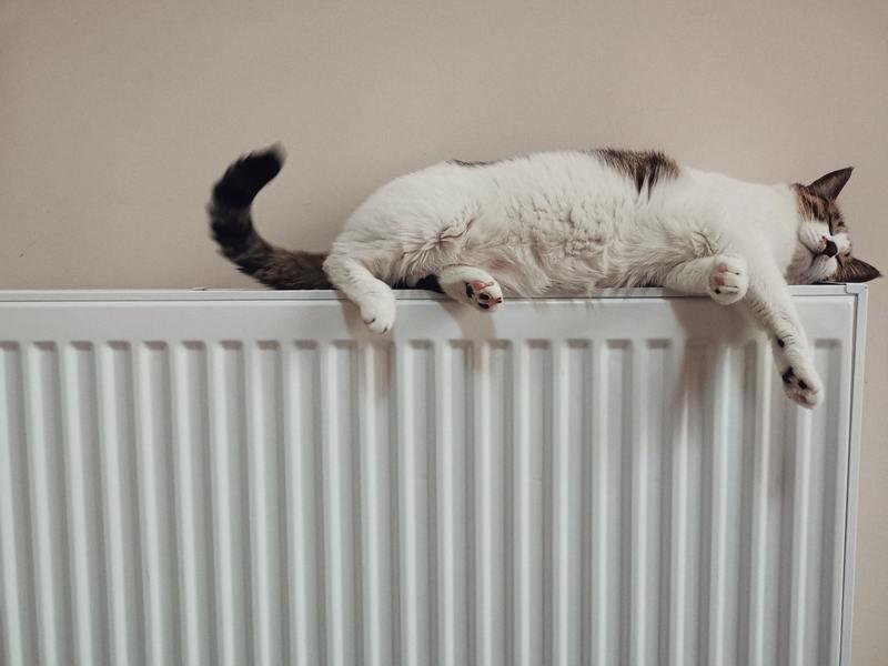 Віталій Бузиль каже, що у Шепетівці система теплопостачання повністю розбалансована