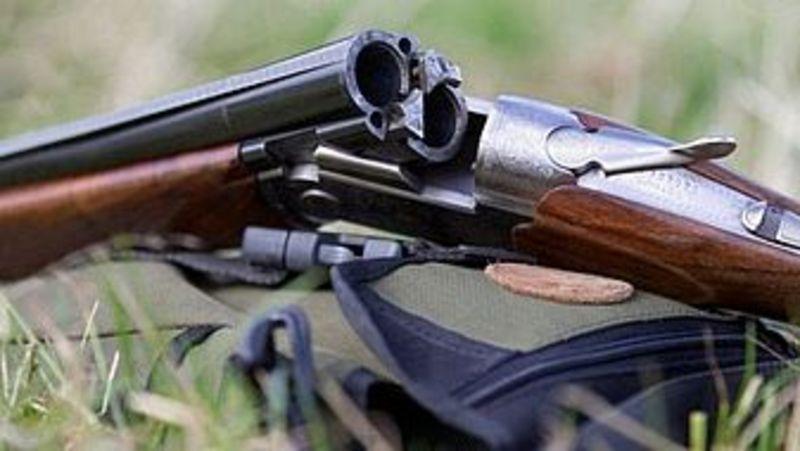 Вилучену зброю передали правоохоронцям