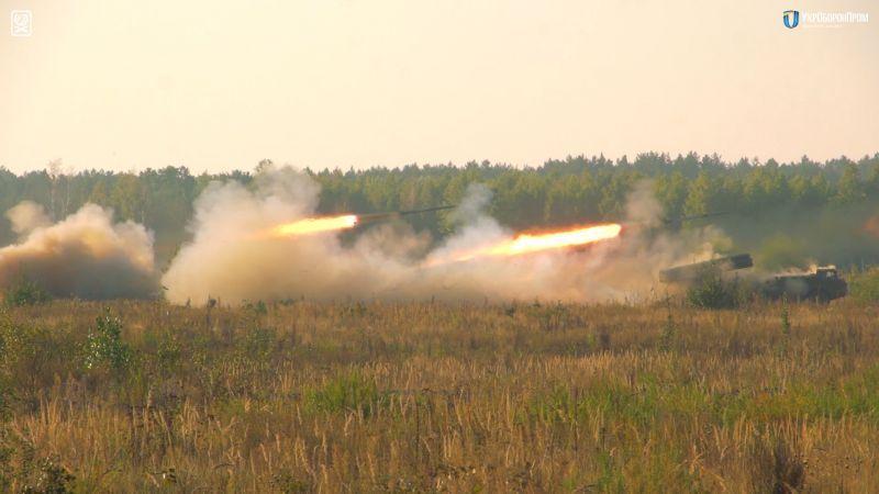 За період війни на Сході країни відремонтував тисячі одиниць озброєння