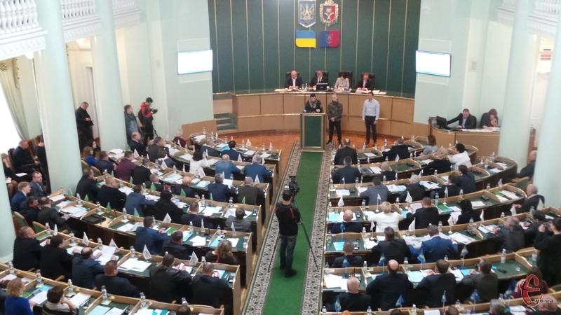 За шість годин засідання депутати дійшли тільки до 10 питання