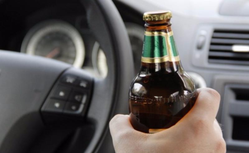 Більшість із водіїв відмовились проходити огляд на стан сп'яніння