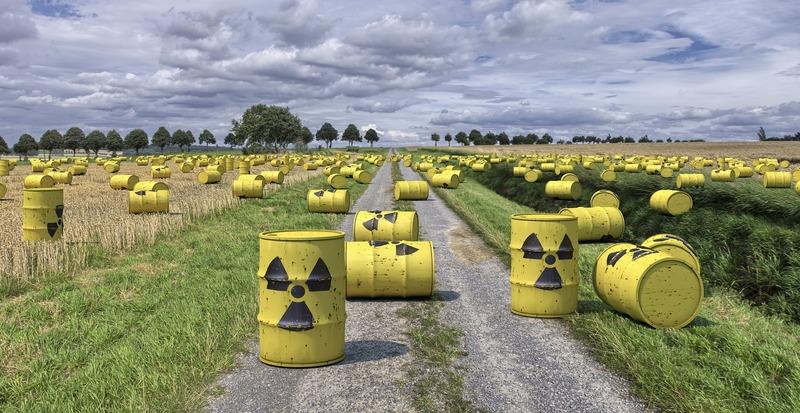 Завдані збитки довкіллю оцінили у понад 36 мільйонів гривень
