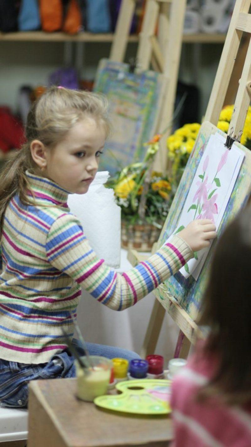 Юні митці з Хмельниччини здобули чимало нагород