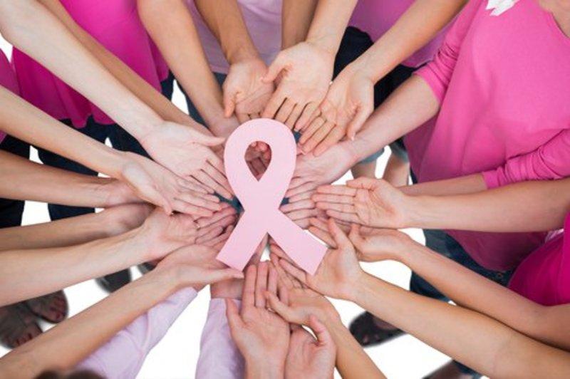 Всеукраїнський день боротьби з захворюванням на рак молочної залози 20 жовтня