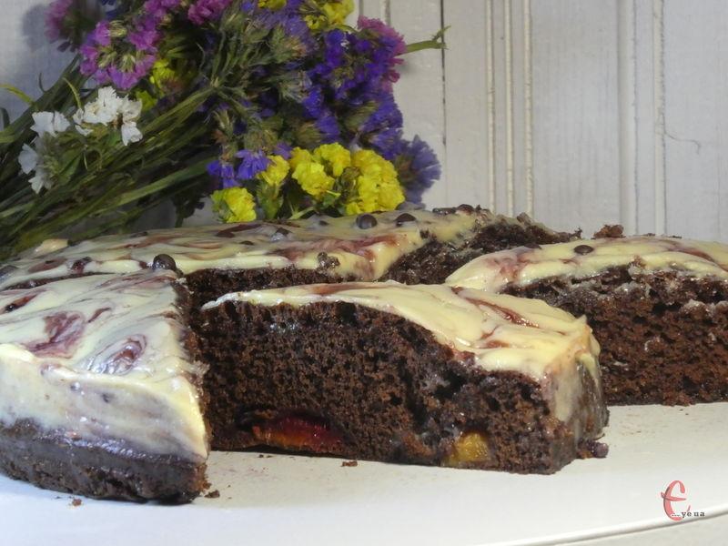Такий пиріг сподобається не лише дорослим, але й дітям. Він виходить найніжнішим, ароматним і дуже смачним.