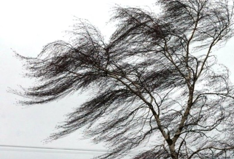 За даними УкрГідрометцентру можливе подальше погіршення погодних умов