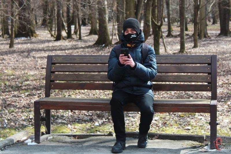 Представники Міністерства внутрішніх справ України обіцяють, що поліція  штрафуватиме лише злісних порушників маскового режиму