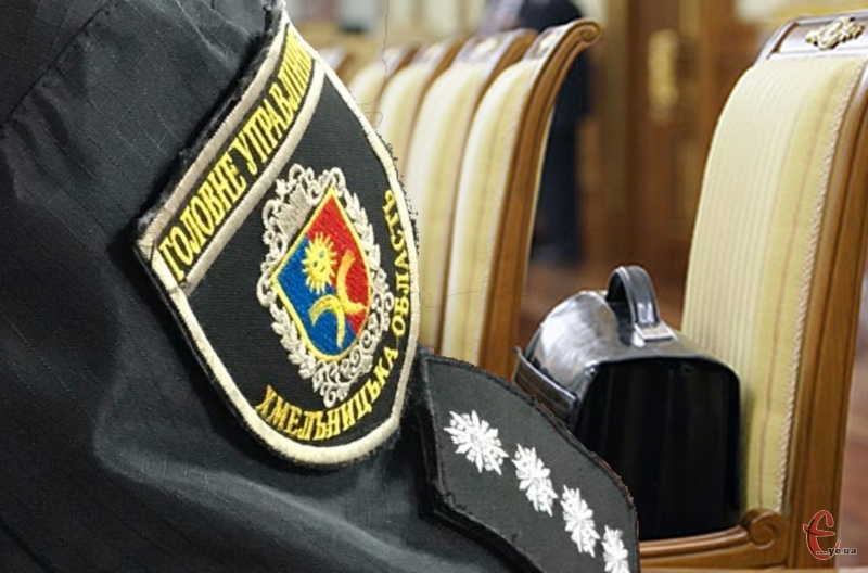 Ротації у поліції відбуваються кожні три роки