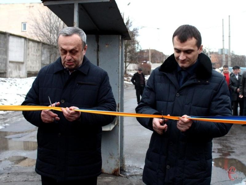 Віктора Паламарчука міський голова звільнив 4 січня