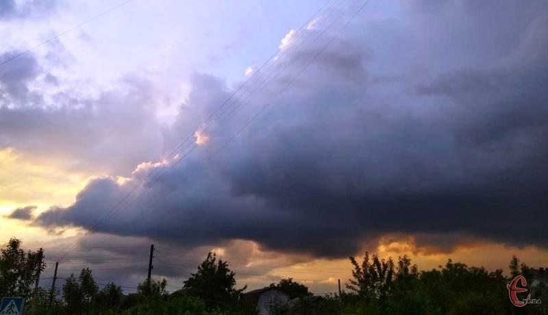 Синоптики попереджають про погіршення погодних умов на Хмельниччині