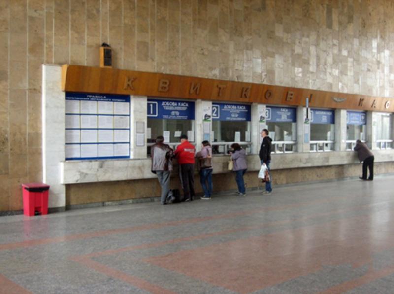 Наразі у місті курсують лише приміські електрички та декілька міжміських поїздів