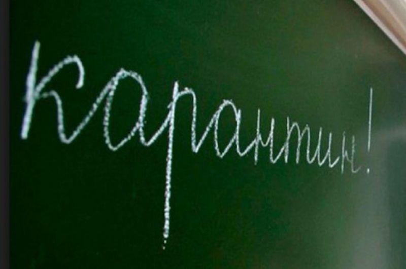 У школах Нетішина карантин