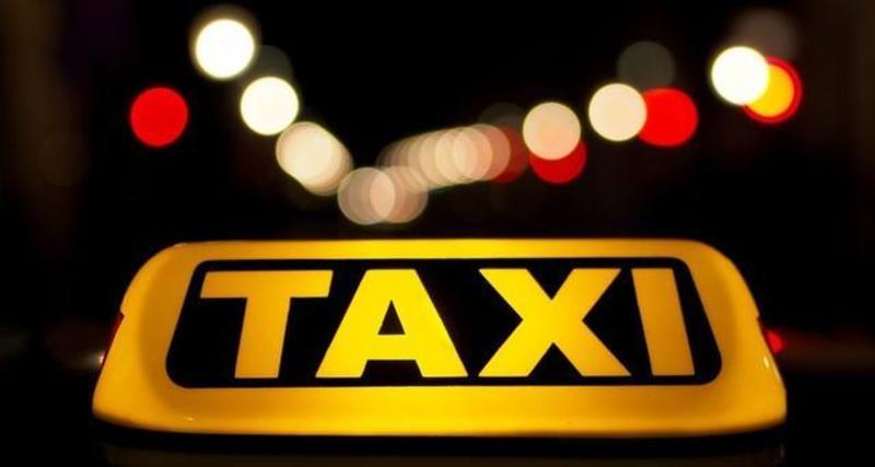 Усі служби таксі в новорічну ніч до базового тарифу додадуть 100%. Фото: cdn2.autocentre.ua
