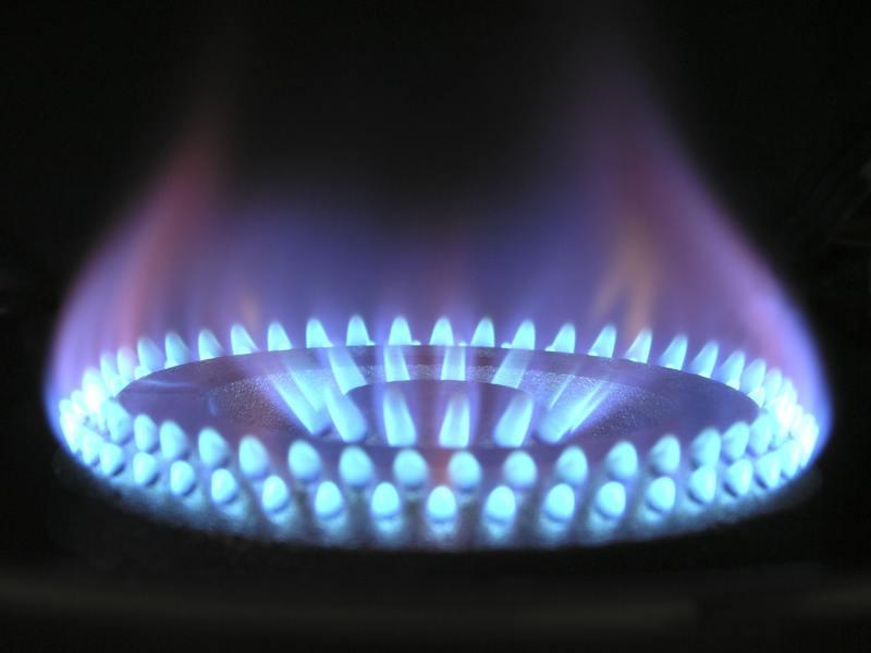 З наближенням холодів та збільшенням попиту вартість газу зазвичай зростає