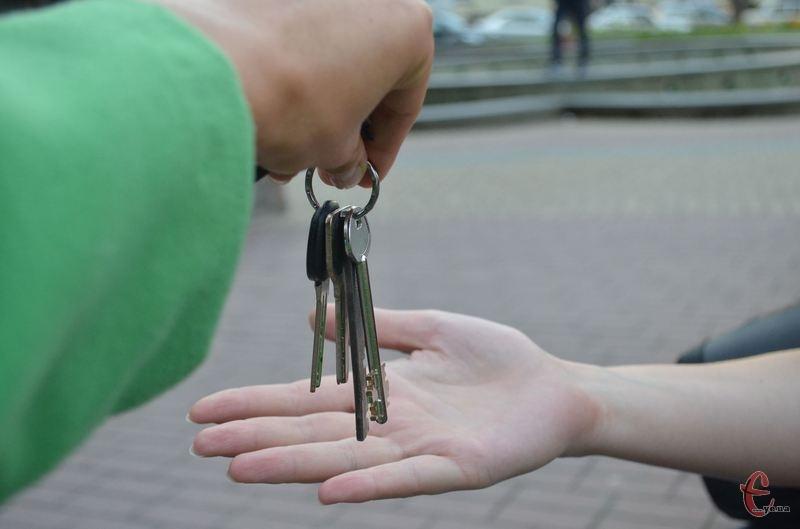 Оренда квартир у Хмельницькому одна із найдорожчих
