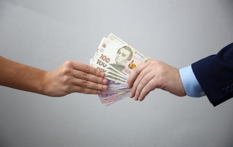 Суди оштрафували порушників антикорупційного законодавства на понад 90 тисяч гривень