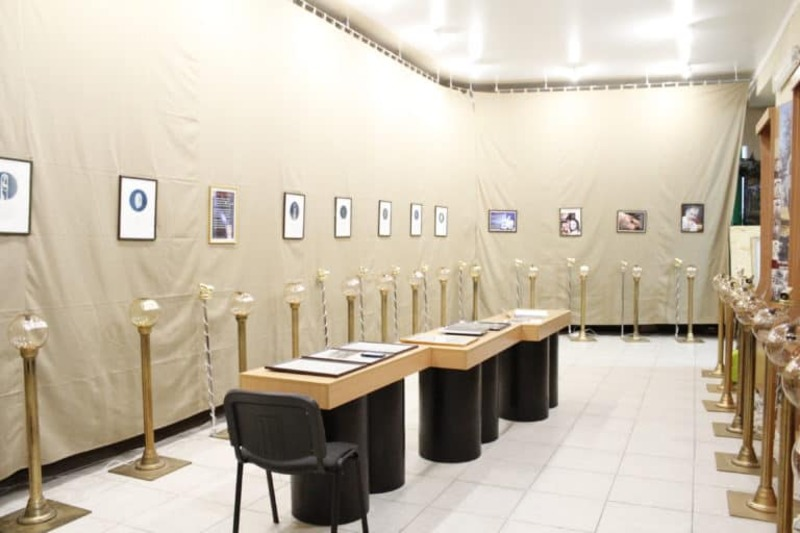 У Славуті відкрили колекцію мікромініатюрних робіт